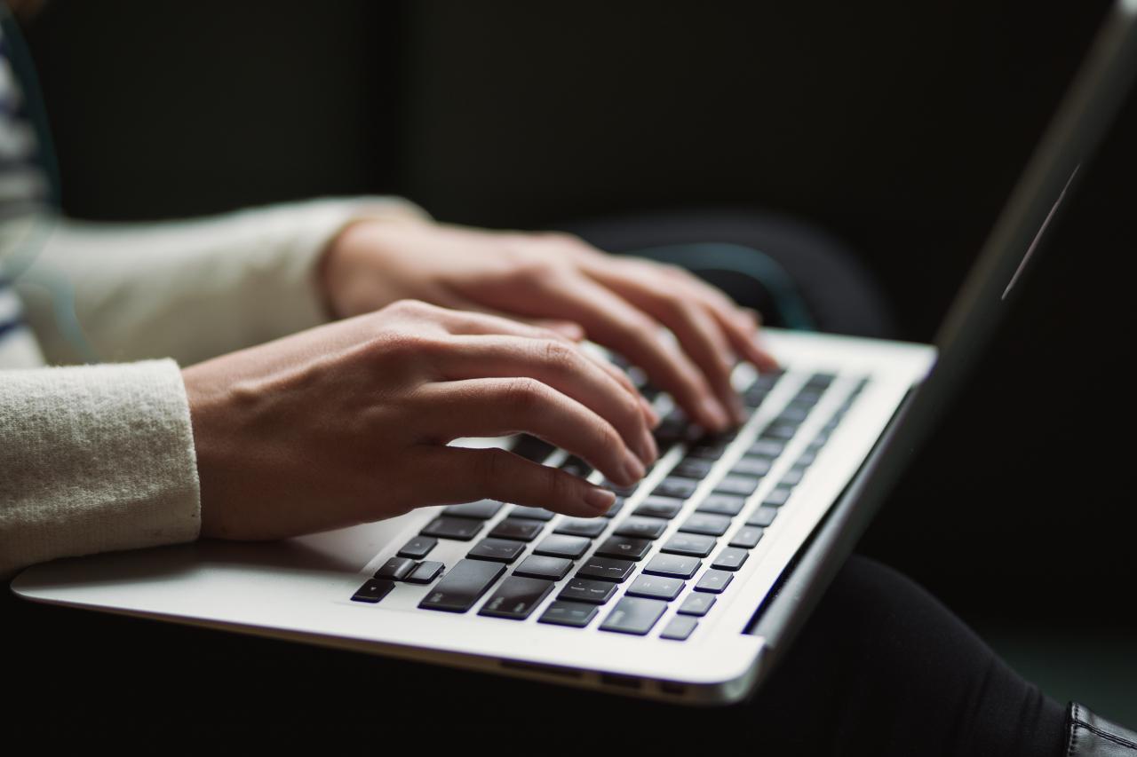 چرا هر برنامه نویسی باید یک بلاگ داشته باشد